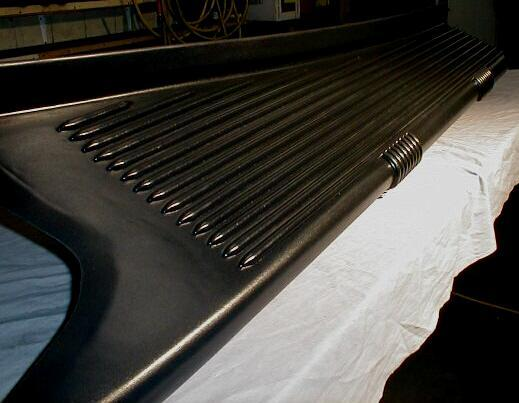 1937-39 Pontiac Running Boards