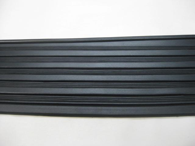 1939 Dodge Running Board Mat Side View