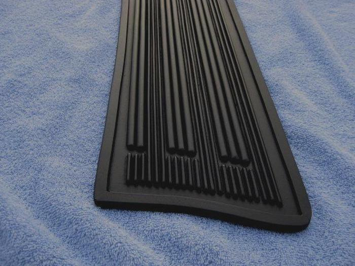 1937 Chrysler Running Board Rubber Mats